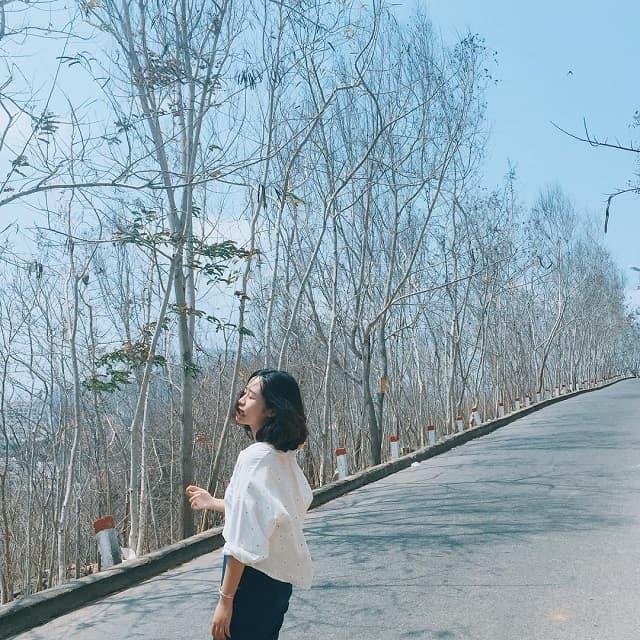 Du xuân tại Vũng Tàu cũng là địa điểm vô cùng lý tưởng