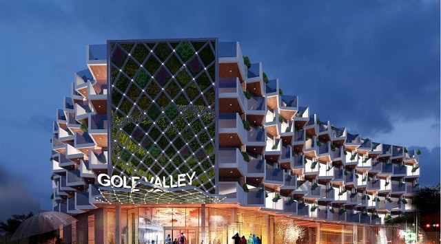 Khách sạn đà lạt tết 2020 đẳng cấp 5 sao quốc tế