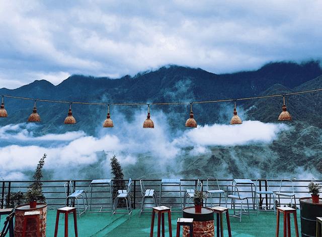 VietTrekking mang cả biển mây về cho người lữ khách