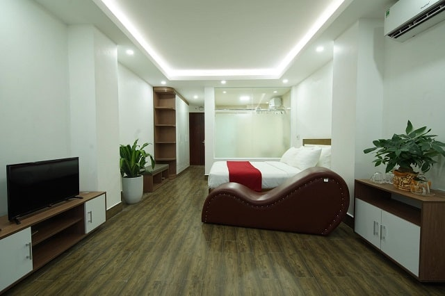 Khách sạn My Hotel OCD