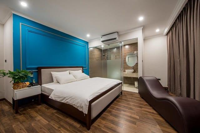 Khách sạn Hovi Hoàng Cầu 5