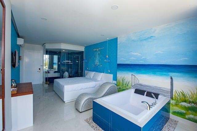 4 khách sạn tình yêu ở Nha Trang được yêu thích nhất