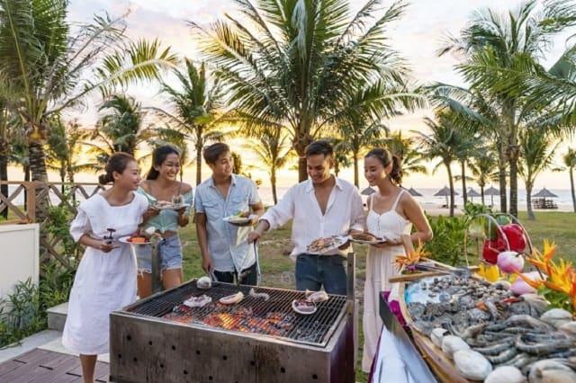Cách đặt khách sạn Vũng Tàu giá rẻ ngày Tết 2020