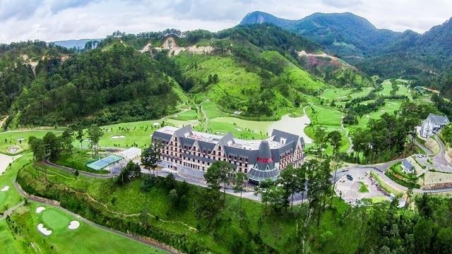 5 khách sạn tốt nhất ở Đà Lạt dịp tết 2020