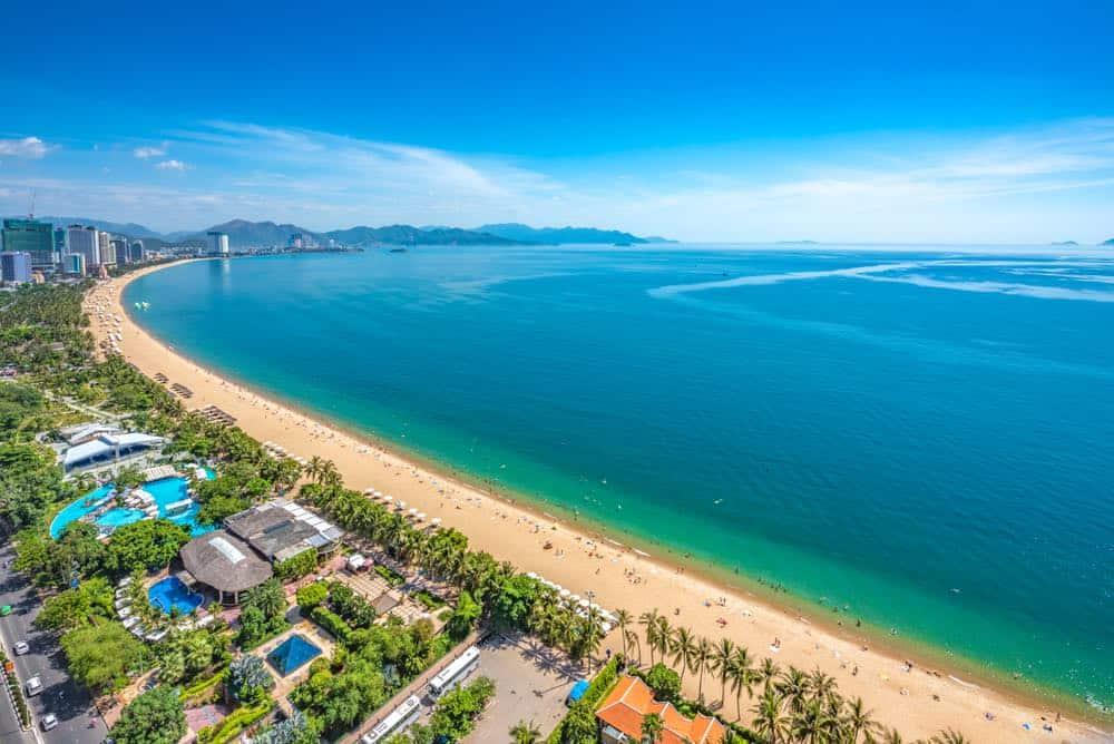 Đến Thanh Hoá mà không đi tắm biển Sầm Sơn thì thật là thiếu sót lớn
