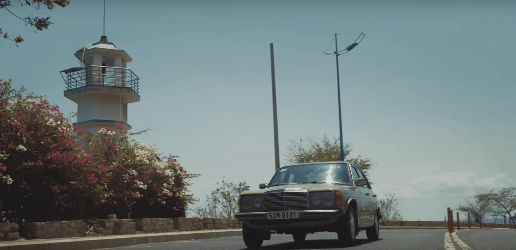 """Đẹp """"xỉu"""" điểm quay MV """"triệu view"""" nổi tiếng ở Vũng Tàu"""