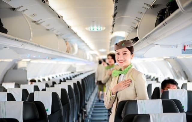 Bamboo Airways luôn hỗ trợ hành khách một cách tối đa