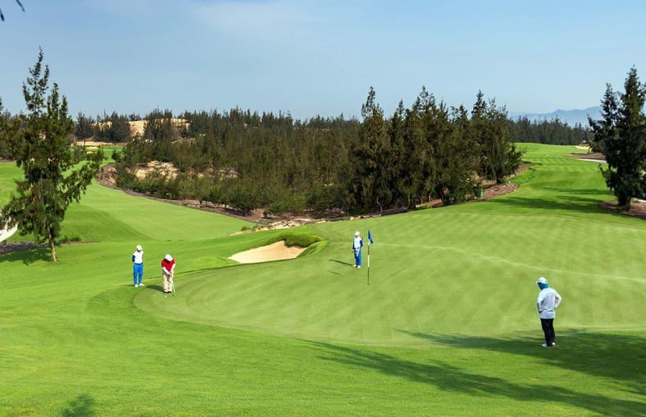 FLC Golf Links Quy Nhon