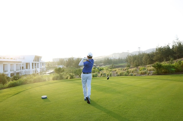 Sân golf FLC Quy Nhơn được bình chọn là 3 sân golf đẹp nhất khu vực Châu Á – Thái Bình Dương