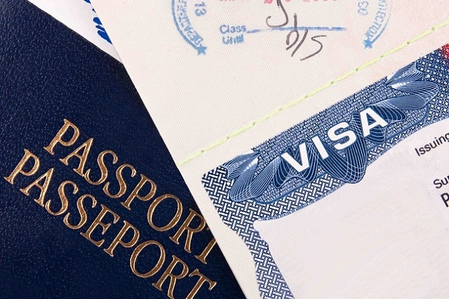 Visa, Passport là không thể thiếu khi đi du lịch Vũ Hán