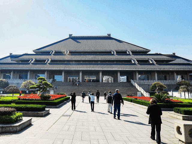 Bảo tàng tỉnh Hồ Bắc