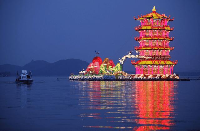 Kinh nghiệm du lịch Vũ Hán tự túc mới nhất
