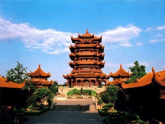 Tháp Cẩu Vàng