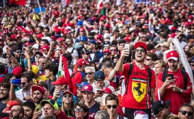 Bạn có muốn trở thành khán giả của môn thể thao giải trí tốc độ thế giới không?