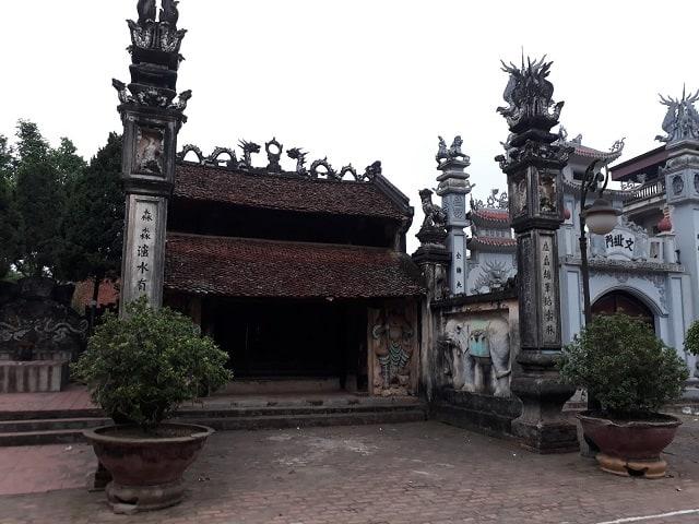 Đình Hùng Lô, Phú Thọ
