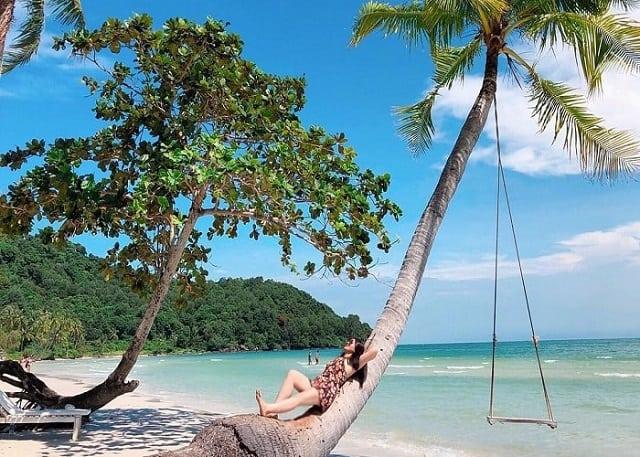 Phú Quốc mê hoặc lòng người với nắng ấm biển xanh
