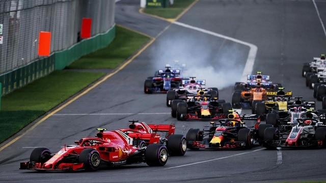 Đường đua F1 Việt Nam