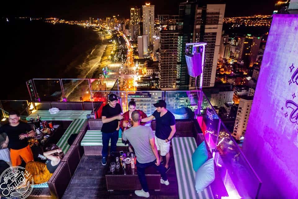 Những điểm vui chơi giải trí về đêm ở Nha Trang