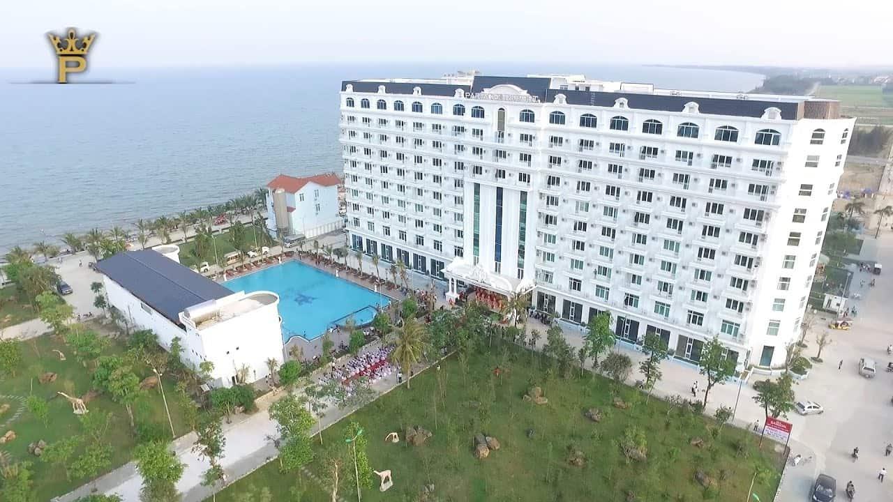 Paracel Resort Hải Tiến – Thiên đường nghỉ dưỡng trong mơ