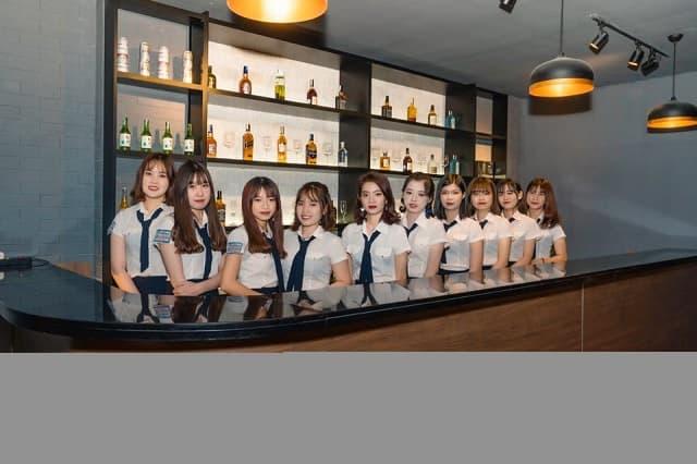 Kirara Bar & LoungeHải Châu Đà Nẵng