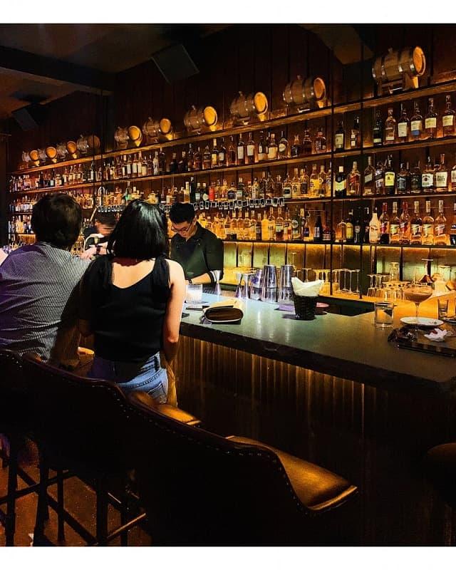 Tê Bar Đà Nẵng là một địa chỉ không thể bỏ lỡ khi du khách đến Đà Nẵng
