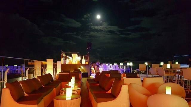 Sky 21 Bar Đà Nẵng