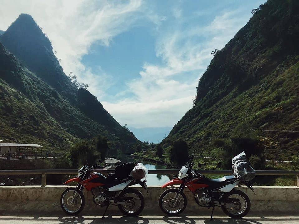 Chưa đi chưa biết Việt Nam, đi rồi mới thấy yêu Việt Nam hơn vì có quá nhiều cảnh đẹp. Ảnh: Trần Khả Tú