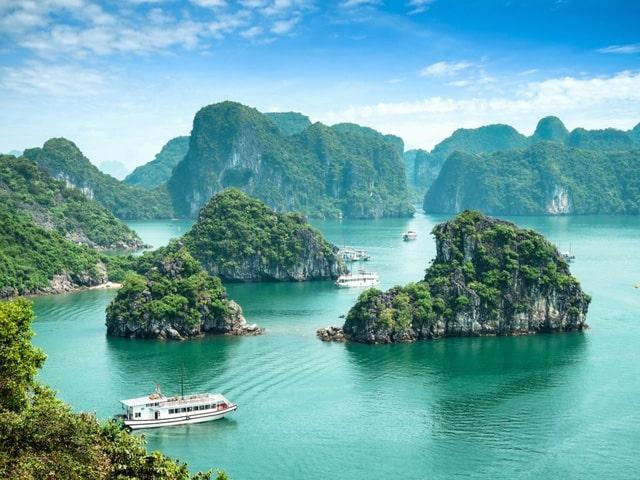 Di sản thiên nhiên thế giới - Vịnh Hạ Long