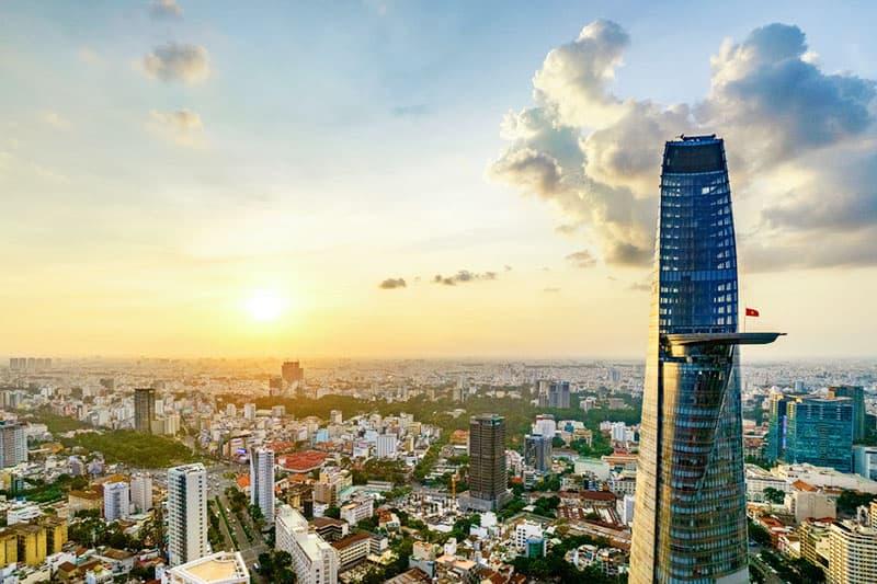 Địa điểm vui chơi cuối tuần ở Sài Gòn hấp dẫn bậc nhất