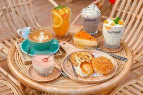 5 quán cafe và bánh thu hút giới trẻ ở Huế