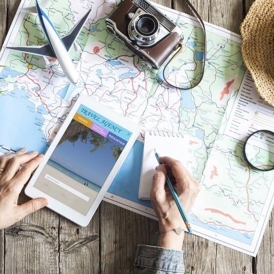 Lập kế hoạch đặt vé máy bay càng sớm càng tốt, để nhận được mức giá vé máy bay hấp dẫn