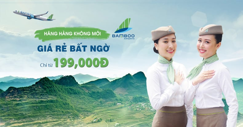 Cập nhật các chương trình khuyến mãi trên website hoặc fanpage chính thức của hãng hàng không để nhận được mức giá tối ưu nhất