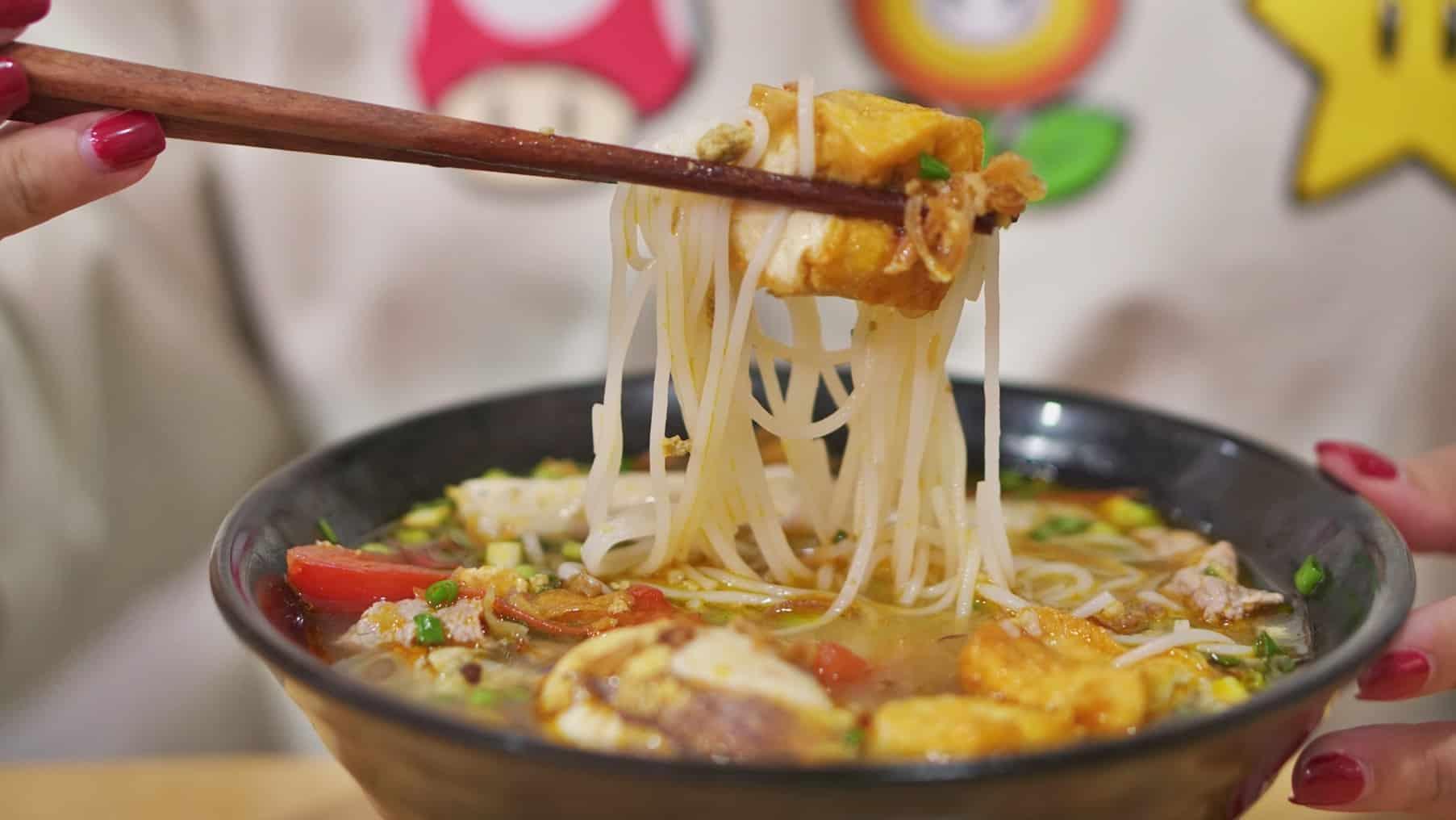 15 quán ăn, món ngon ở Sài Gòn gần đây cho bạn tha hồ chọn