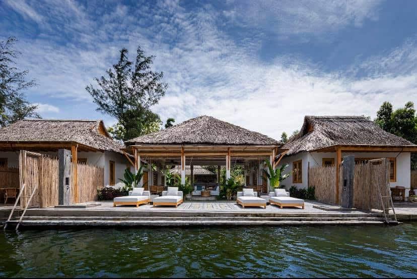 Chi-Bu Resort – chốn bình yên sát vách Sài Gòn