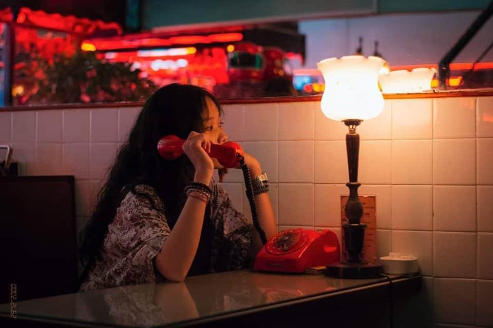 Trứng rán cần mỡ, bắp cần bơ, yêu không cần cớ, cần cậu đến Heritage Chinatown với tớ cơ