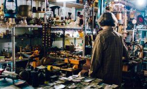 """Chợ dân sinh Sài Gòn – nơi lưu giữ ký ức thời """"ông bà anh"""""""