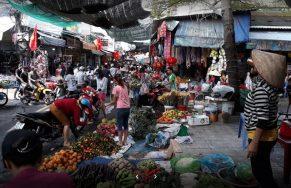 Khám phá chợ Dĩ An 2 Bình Dương có gì đặc biệt?