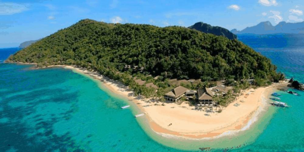 Top Khách sạn, Resort ở Côn Đảo gần biển đẹp nhất