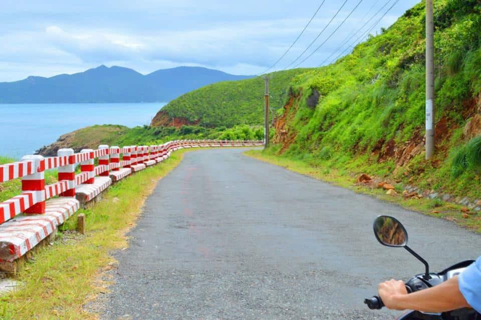 Con đường đậm chất thiên nhiên nơi Côn Đảo cho những ai thích khám phá