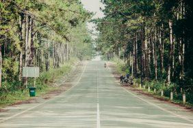 Thông tin xe khách từ Sài Gòn đi Măng Đen