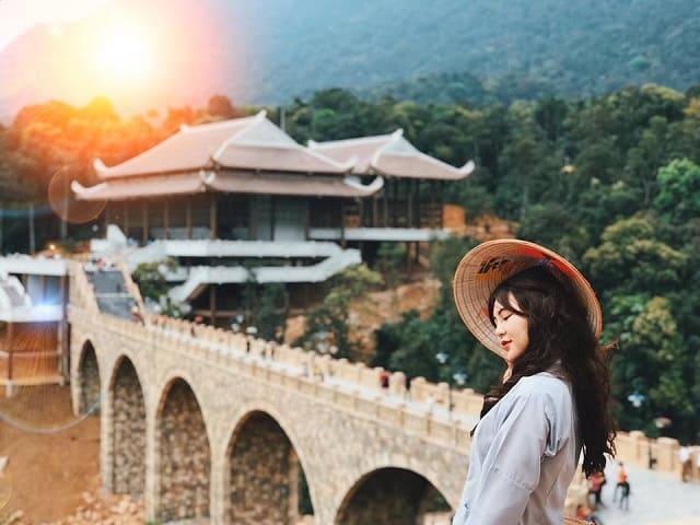 Du lịch tâm linh Núi Yên Tử