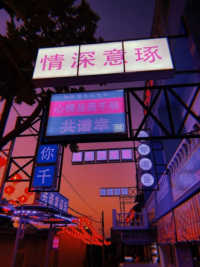 Có một con hẻm HongKong bên hông ĐăK Lăk lãng mạn vô cùng