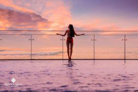 Check-in ở những khách sạn có bể bơi vô cực đẹp hút hồn ở Đà Nẵng