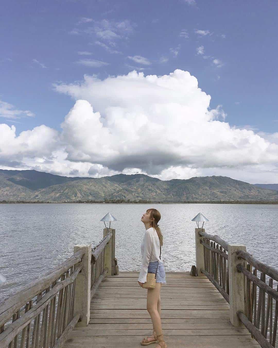 Hồ Lắk Buôn Ma Thuột. Hình: @ppchip