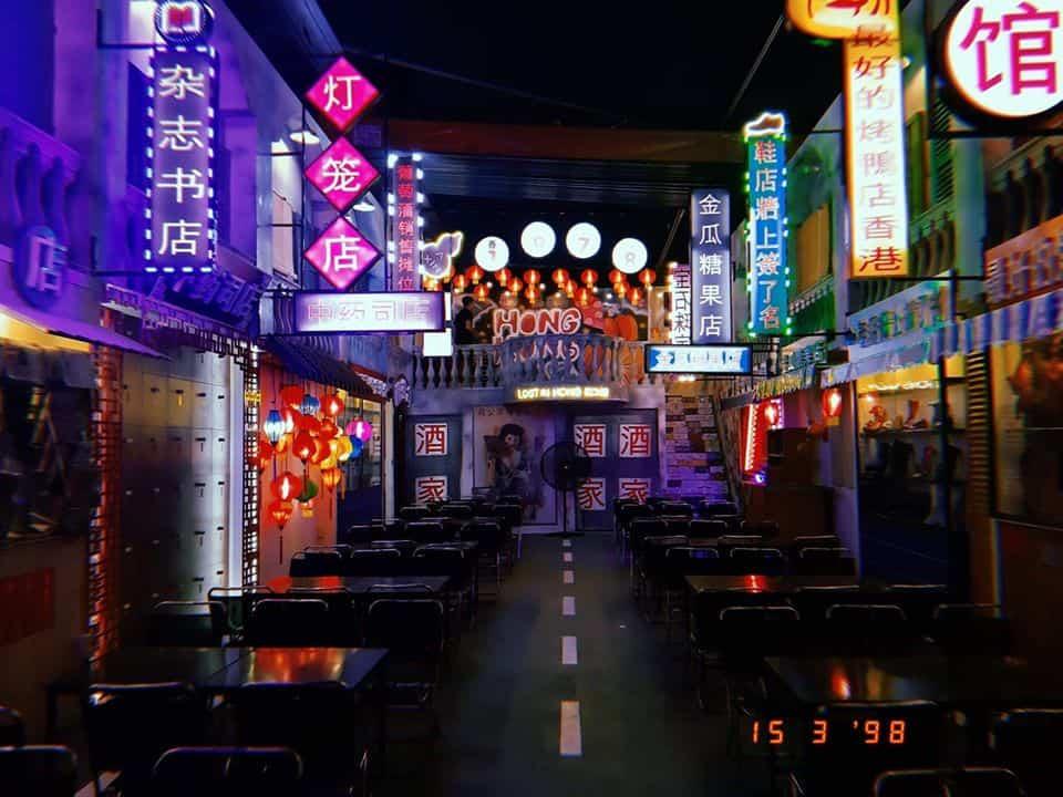 Đầu năm 2020 HongKong đã về tới An Giang rồi đây
