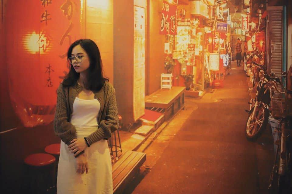 """""""Phát sốt"""" với các quán style HongKong đang được giới trẻ săn đón"""