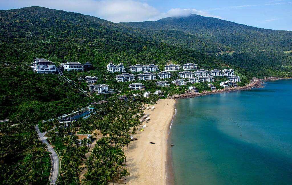 Là một trong những khu nghỉ dưỡng xa hoa và sang trọng bậc nhất tại Việt Nam
