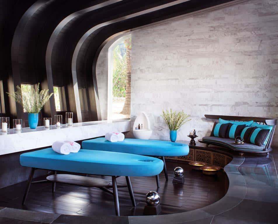 Khách sạn cung cấp dịch vụ spa tốt nhất để du khách trải nghiệm thu giãn tuyệt đối