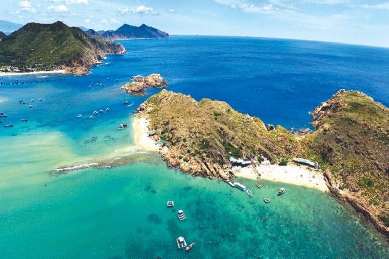 22 địa điểm du lịch Phú Yên đẹp và hấp dẫn nhất
