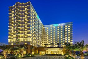 Review DLG Hotel Da Nang